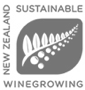 Sustainable New Zealand Winegrowing logo
