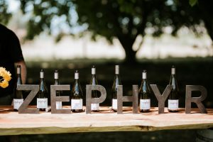 Resources for trade Zephyr Wine