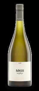 Zephyr MK3 Sauvignon Blanc - Single Vineyard Wines of Marlborough, New Zealand