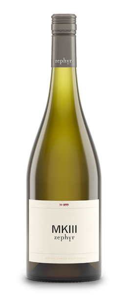 Zephyr MK3 Sauvignon Blanc - Single Vineyard Wines of Marlborough, New Zealand