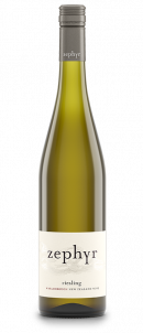 Zephyr Riesling - Single Vineyard Wines of Marlborough, New Zealand