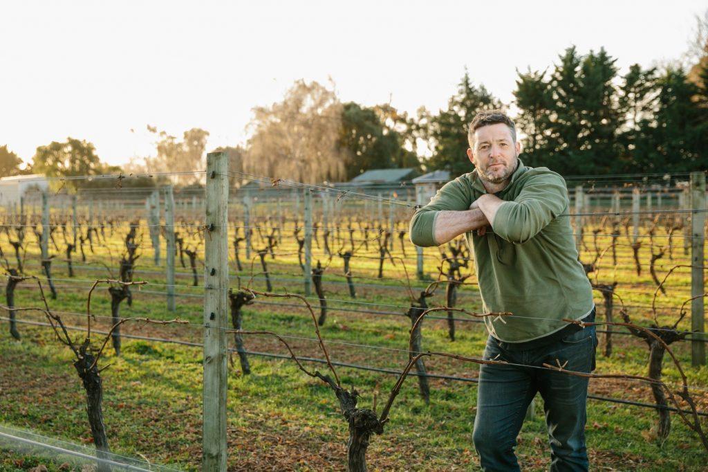 Ben Glover (Sauvignon Blanc specialist) asked to judge South African wine awards Zephyr Wine