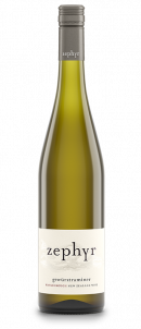 Zephyr Gewurztraminer - Single Vineyard Wines of Marlborough, New Zealand